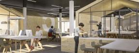 Coworking Space | Heidelberg