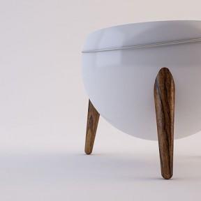 Tischgrill | Produktdesign