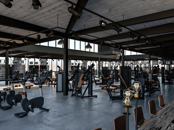 Topfit Fitnesstudio