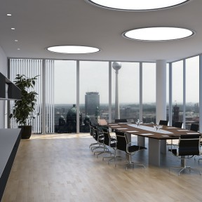 Meeting Room | Innenarchitektur Office