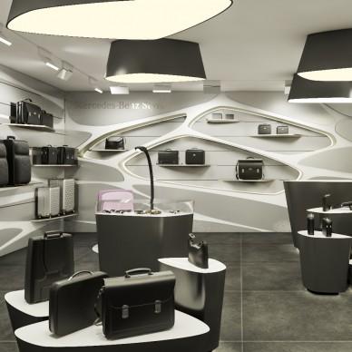 Mercedes-Benz Store