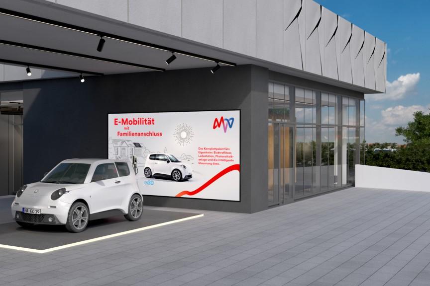 MVV Mannheim | E-Forum