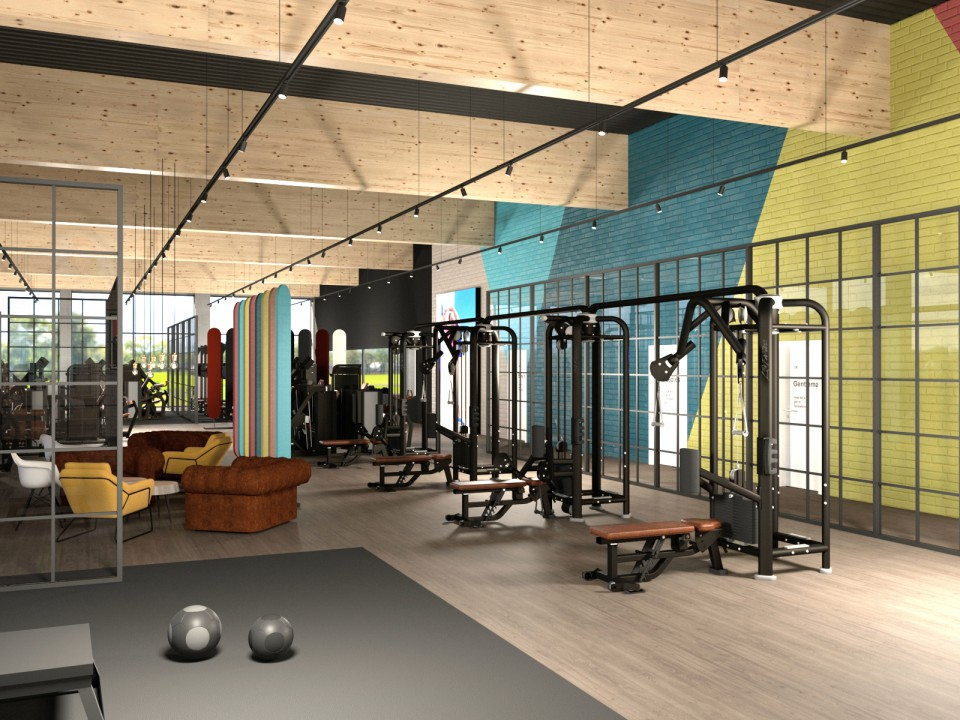 Fitnesstudio TopFit | Göppingen