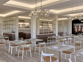 Restaurant – Paladion